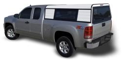 A.R.E. Classic Aluminum Series Truck Cap