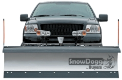 SnowDogg® MD Series