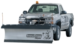 SnowDogg® HD/EX Series
