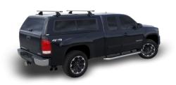 A.R.E. X Series Truck Cap