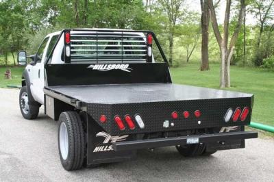 Steel Truck Beds